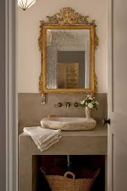 Gold Mirror Bathroom 176 Best Gilding Images On Pinterest Amy Howard Gold Leaf And