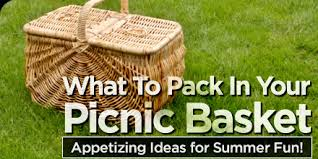 picnic basket ideas w4wn radio women 4 women network all women s radio