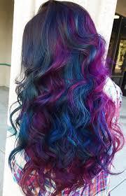 dye bottom hair tips still in style best 25 oil slick hair ideas on pinterest oil slick hair color