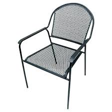 Aluminium Patio Sets Aluminum Benches With 2 Seats Black Metal Folding Garden Chairs