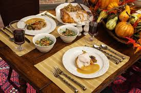 thanksgiving dinner at the inn events colonial williamsburg