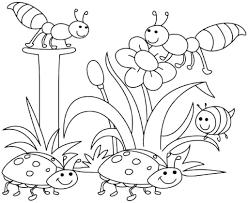 coloring pages for kindergarten free printable kindergarten