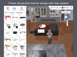 Home Design Gold 3d Ipa Homebyme Interior Design U0026 Floor Plans Apprecs