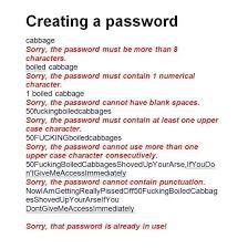Password Meme - password meme by rainbowdashiemlpfan on deviantart