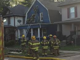 we u0027re blessed my kids are safe u0027 mother says after fire destroys