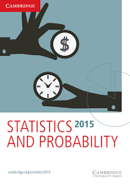statistics and probability catalogue 2015 by cambridge university