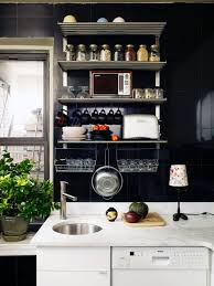Designing Small Kitchen Small Kitchen Designs 10 Organized Efficient And Tiny Real Life