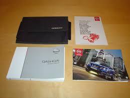 nissan qashqai cc mk2 owners manual handbook 2013 2015 dualis