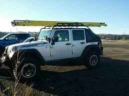 gobi jeep pic request trektop nx with gobi stealth rack