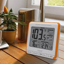 Home Design Hi Pjl by Amazon Com La Crosse Technology 308 179or Wireless Temperature