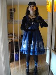 Meme Moi - my dress holy queen moi meme moitie by eglmoitie on deviantart