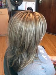 pictures of blonde hair with highlights and lowlights are my highlights being done correctly the knot