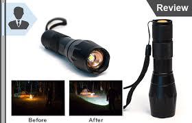 tac light flash light proray tactical flashlight review compact yet powerful tac light