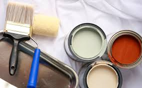 paint stepney hardware