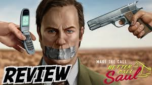 Breaking Bad Zusammenfassung Better Call Saul Season 2 Review Youtube