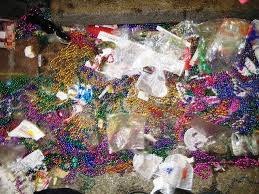 cheap mardi gras waste of mardi gras is no party treehugger