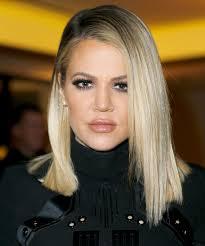 khloé kardashian debuts short lob top celebrity breakovers of 2015 celeb hair makeovers post