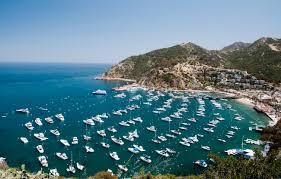 top 10 getaways in california