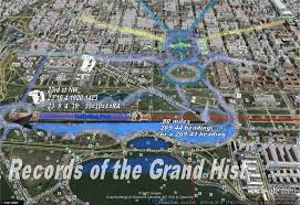 Washington Dc Google Maps by Records Of The Grand Historian Isis In Washington Dc And How It