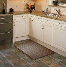 Comfort Mats For Kitchen Kitchen Kitchen Memory Foam Mat Within Flawless Tuscan Evening