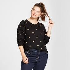 Plus Size Cropped Cardigan Plus Size Clothing Target