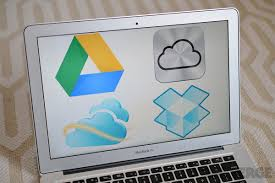 is google drive worse for privacy than icloud skydrive and