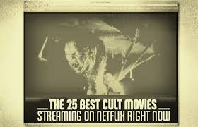 the 25 best cult movies streaming on netflix right now complex