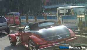 fake ferrari guess this unknown vehicle