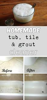 Cleaning Grout With Vinegar 16 Hydrogen Peroxide Cleaner Recipes To Clean Almost Everything