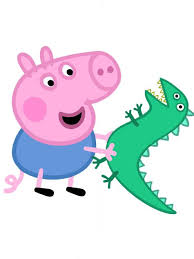 25 peppa pig cartoon ideas peppa pig cakes