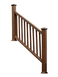 shop outdoor stair railings at homedepot ca the home depot canada