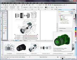 corel designer technical suite corel designer technical suite x5 v15 2 0