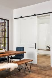 hanging sliding doors barn style interior doors large barn door