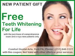 Comfort Dental Coupon 1 Png