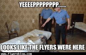 Flyers Meme - flyers shit the bed stuff that makes me laugh don t judge me