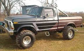 1979 ford f150 custom rocky mountain suspension products