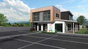 House Design Companies Nz Lifestyle Architectural Services Mangere Childcare Centre