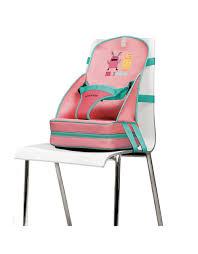 rialzi sedie per bambini rialzo sedia suavinex rosa