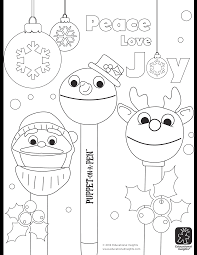 free happy holiday coloring pages beyond the toy chest