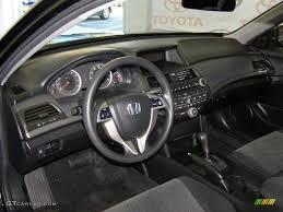 1991 Honda Accord Lx Coupe 2009 Honda Accord Lx S Coupe Interior Photo 39722651 Gtcarlot Com