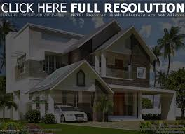 modern sloped roof houses house plans in india sl luxihome