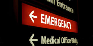 room view emergency room signs excellent home design classy