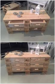Wood Pallet Furniture Best 25 Pallet Chest Ideas On Pinterest Wooden Trunk Diy Wood