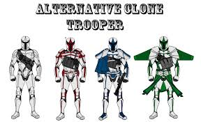 Milosh Meme - alternative clone trooper by milosh andrich on deviantart