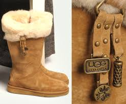 womens ugg australia brown plumdale charm boots the 8 ugg boots you need in your home