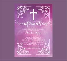 templates for confirmation invitations confirmation invitation template 8 free psd vector ai eps