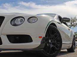 2015 Bentley Continental Gt3 R For Sale In Bonita Springs Fl