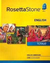 rosetta stone black friday rosetta stone version 4 english us level 1 5 set mac windows