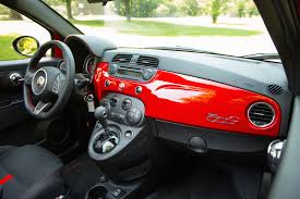 Fiat 500 Interior Red Fiat 500 Interior Decorations Ideas Inspiring Best With Red