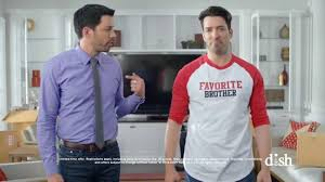 hgtv property brothers dish network move in deal tv commercial hgtv property brothers
